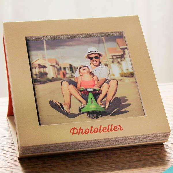 Phototeller Photo Raccolta 60 foto 12x12